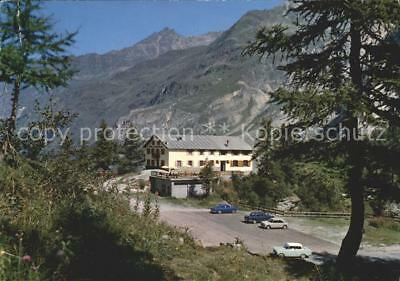 11979527 Bagnes Hotel Mauvoisin  Fionnay