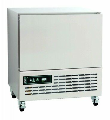 Foster Xtra XR20 Stainless Steel Blast Chiller (Boxed New)