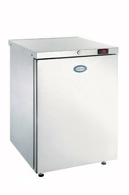Foster LR150 Space Saver Undercounter Freezer (Boxed New)