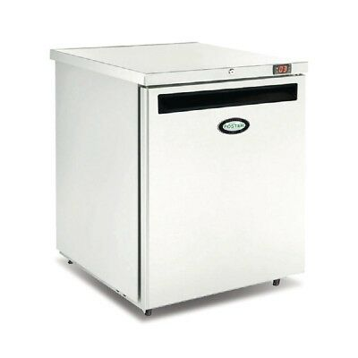 Foster LR200 Space Saver Undercounter Freezer (Boxed New)
