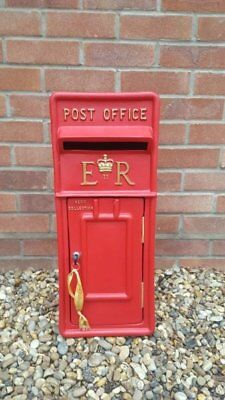 Buy Any Colour Choice Replica Wedding Post Box Royal Mail Er Made To Order