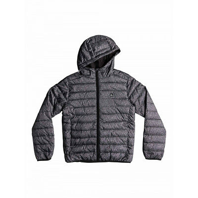 Quiksilver Boys Scaly Jacket