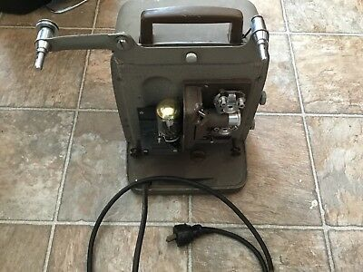 Bell & Howell Model 253-A 8mm Projector