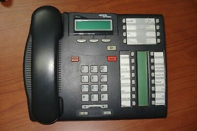Nortel T7316 Phones