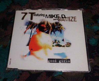 Maxi-CD - 7T feat. Mike D. & Damize - Good Girls