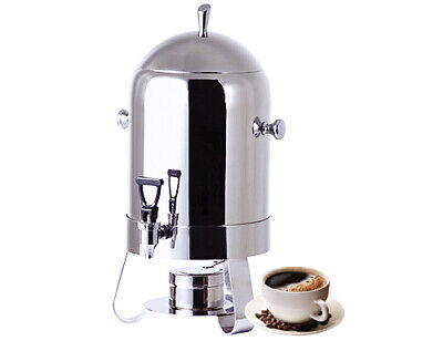 [KUY300] Coffee Urn with stainless steel legs