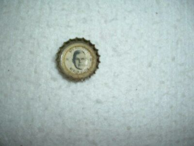 Coca Cola Nfl Bottle Cap, Merlin Olsen