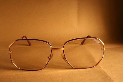 Vintage Brille Christian Dior  Mod.2425  41  58-16 135 Made in Germany
