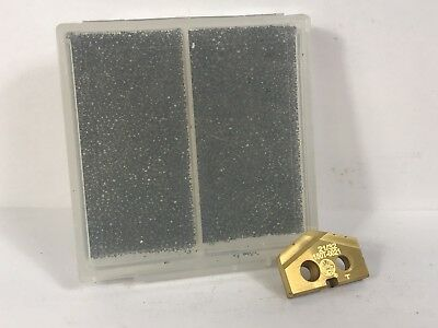 """AME ALLIED ENGINEERING 150T-0021 21/32"""" New Spade Drill Insert 1pc"""