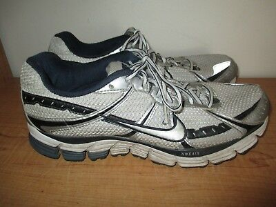 7a64b2cb5760 Nike Pegasus 25 Men s Size 10 Running Shoes - Nice - Fast Ship - See Pics