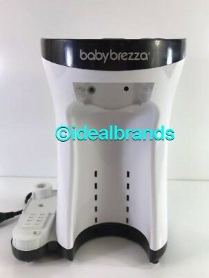 Baby Brezza Formula Pro BASE Motor ONLY Replacement TESTED & WORKING