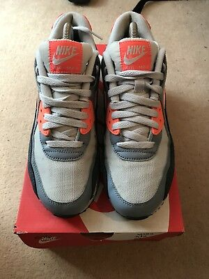 Nike Air Max 90 Trainers Size 6