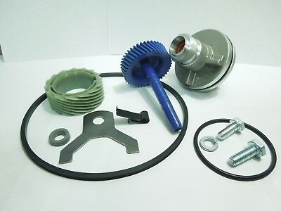 700R4 SPEEDO ELECTRIC TO MECHANICAL CABLE Conversion Kit Convert