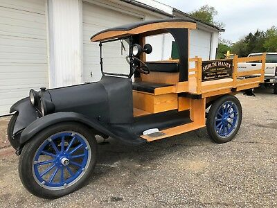 1917 Dodge Other Pickups  1917 Dodge Brothers Truck