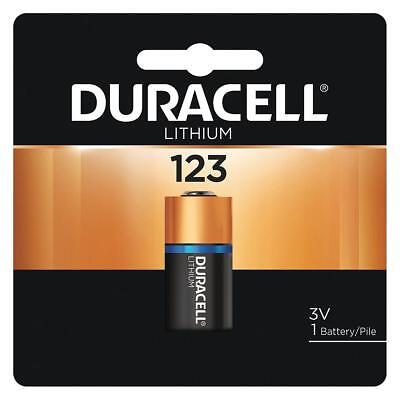 16 Duracell DL123A Lithium CR123A 3V Batteries Exp 2027