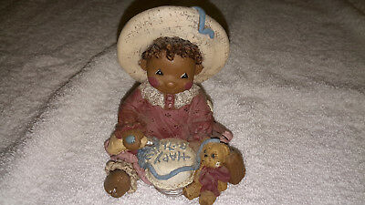"All God's Children by Miss Martha Originals - ""PUDDIN"" - Mint Condition"