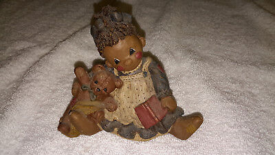 All God's Children by Miss Martha Originals - MUFFIN - Mint Condition