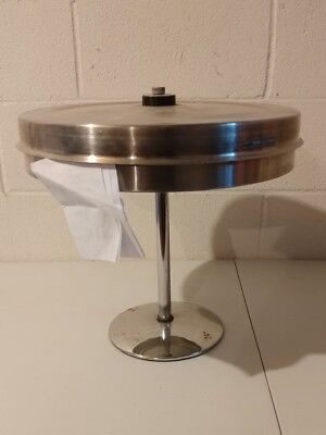 Vintage Restaurant Meal Ticket Holder