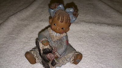 All God's Children by Miss Martha Originals - HONEY - Mint Condition