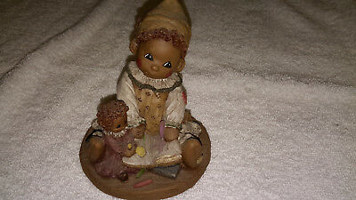 All God's Children by Miss Martha Originals - MITZI - Mint Condition