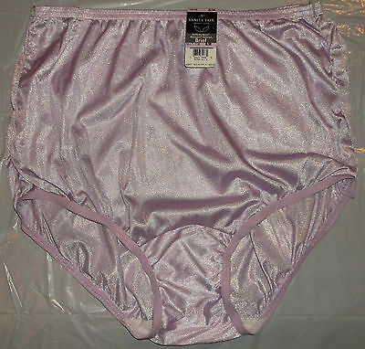 c1aa3e8c1e45 NWT Vanity Fair Perfectly Yours Ravissant 15712 15812 brief panty panties  COLORS