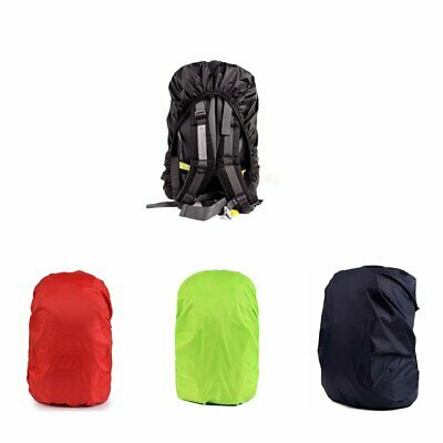 2018 Waterproof Dust Rain Case Cover For Travel Camping Backpack Bag Outdoor EU
