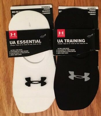 under armour ua essential ultra low liner