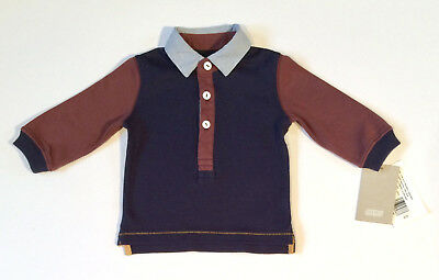 Mamas And Papas Baby Boys' Top 3-6 Months BNWT