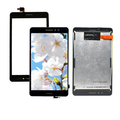 """Touch Screen Digitizer For 8/"""" AT/&T Trek 2 HD 6461A ZTE K88 AT/&T Tablet US OK"""