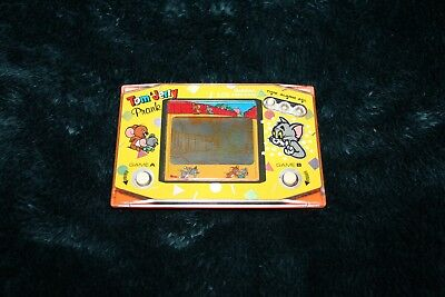 Gakken -Tom & Jerry Prank -LCD game -Game and watch