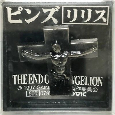 Lilith Pins Neon Genesis Evangelion:The End of Evangelion Movic Anime Japan