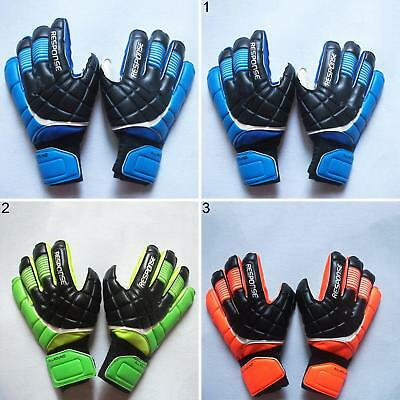 Kids/Adult Soccer Goalkeeper Gloves, Football Latex Goalie Gloves, AU Stock