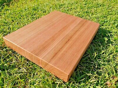 Burger Boards | Aus Made THICK Victorian Ash | Chopping Boards