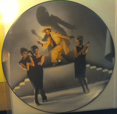 """KID CREOLE & THE COCONUTS """" Annie, I'm Not Your Daddy"""" - 12"""" PICTURE VINYL"""