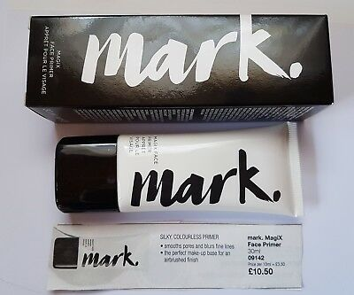 Avon Mark Magix Face Primer ~ Brand New