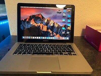 Macbook pro 2010 256 GB