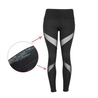 d8c0c113a4174 Women's Compression Fitness Leggings Running Yoga Pant Exercise Workout  Trousers
