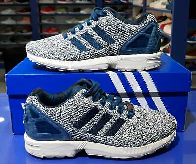 premium selection 826a5 49fdb Scarpe N. 36 2 3 Uk 4 Cm 22,5 Adidas Zx Flux