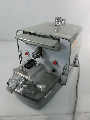 Sorvall MT-2 Ultra Microtome, 115VAC USED