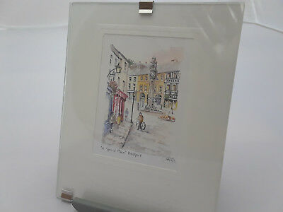 """Magical Memories from Ireland by Philip Gray - """"A Special Place"""" Westport"""