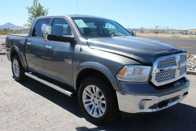 2013 Dodge Ram 1500 Laramie Longhorn Edition 2013 Dodge Ram 1500 Laramie Longhorn Edition Damaged Repairable! Wont Last! L@@K