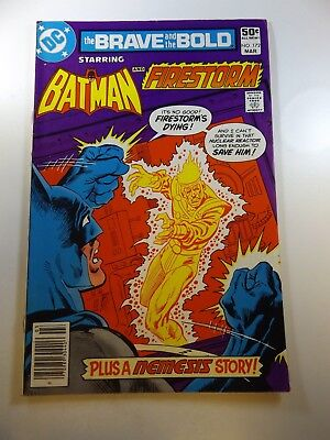 Brave and the Bold #172 VF- condition Huge auction going on now!