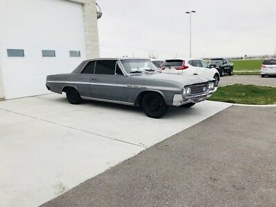 1964 Buick Skylark Sport coupe 1964 Buick Skylark, Buick 350 with a 2 speed powerglide