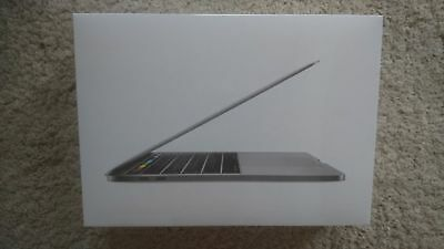 APPLE MacBook Pro | 13,3' | i5 | 8GB | 128GB SSD | MPXQ2D/A | spacegrau | 2017