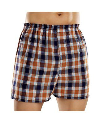Fruit of the Loom Men's Boxers Boxer Shorts 3/6-PACK S-5X in Famous Brand Packs