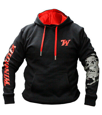 WINCHESTER HOODIE - 2018 Model **BRAND NEW READY TO SHIP**