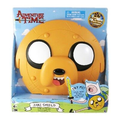 NEW Adventure Time Jake Shield from Mr Toys