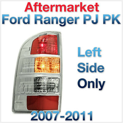 LEFT SIDE #1 Ford Ranger PJ PK '09-'11 Ute Replacement Rear Tail Light Lamp New