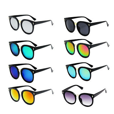 Summer Child Kids Boy Girl Outdoor Sunglasses Shades Baby Goggles Glasses