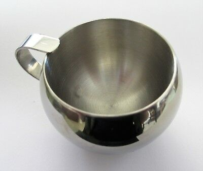 GSI Glacier Stainless Double Walled Espresso Cup